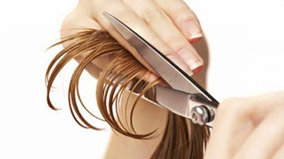Perlukah Potong Rambut setiap Bulan supaya Rambut menjadi Sehat?